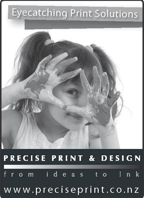 Precise Print